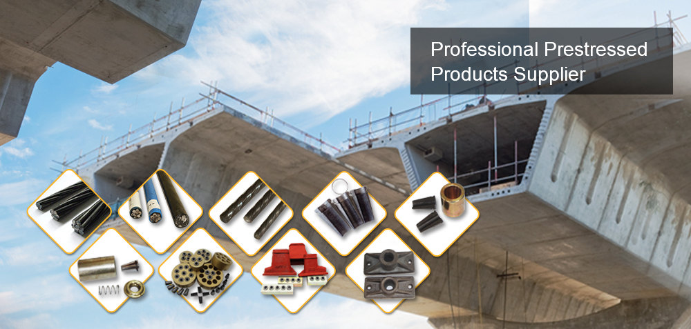 prestressed products