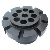 Multi Hole Coupler